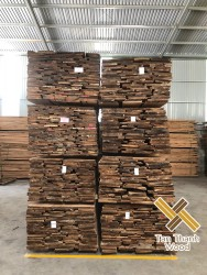 Red Oak 20mm