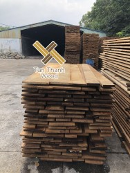 White Oak 15mm